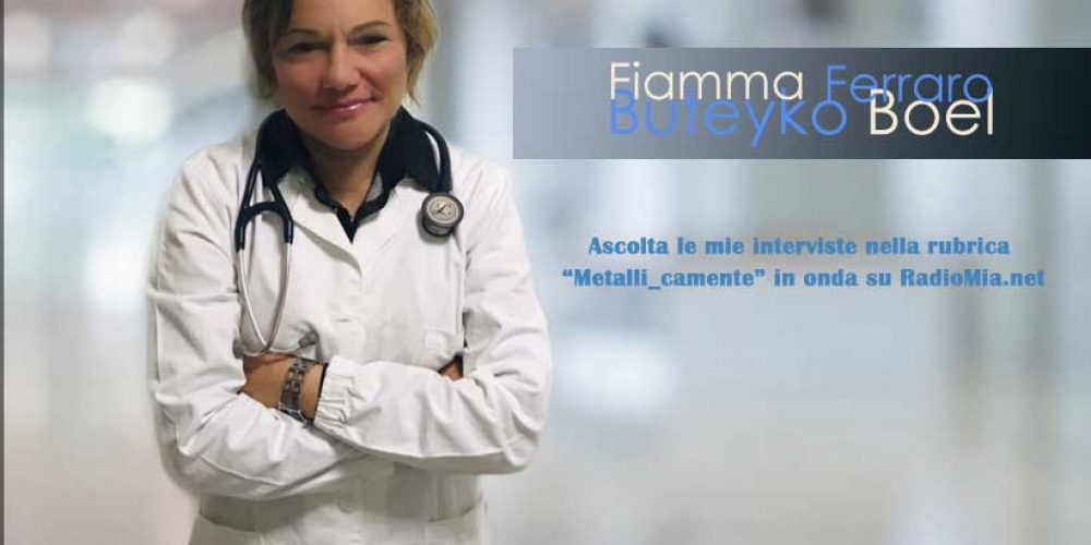 La medicina sul web – Metalli_camente