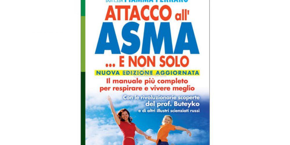 Attacco all'Asma…e Non Solo