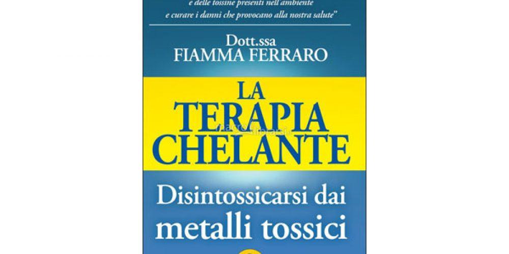 eBook – La Terapia Chelante