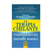 eBook – La Terapia Chelante